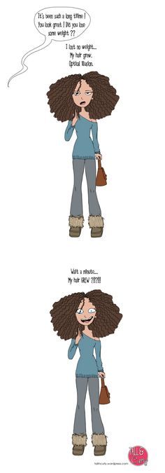 LOLOL, this is sooo meee. I think I just found my favorite blog of all time! Tall and Curly, so me I could have written it myself!