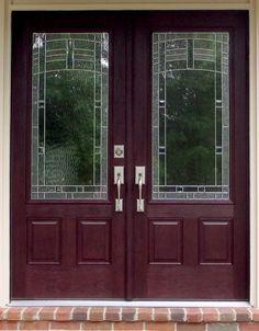 Fiberglass Front Doors U0026 Patio Doors, Expert Installation