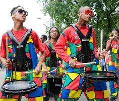 #Notting Hill Carnival