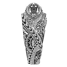 Maori Tattoo Arm, Polynesian Tattoo Sleeve, Tribal Forearm Tattoos, Tribal Shoulder Tattoos, Polynesian Tattoo Designs, Maori Tattoo Designs, Tribal Sleeve Tattoos, Best Sleeve Tattoos, Hand Tattoos