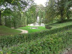 Alnwick Garden