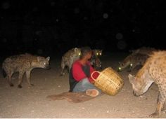 When you pull out the snacks in the classroom