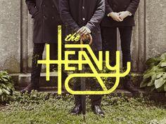 Heavy_drib in Typography