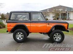 Ford Bronco | eBay