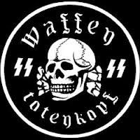 """3rd SS Panzer Division. """"Totenkopf"""""""