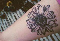 Tatuajes de margaritas - Batanga