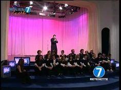 Concerto 7 di Seven Live TV per Ortopedia Athena