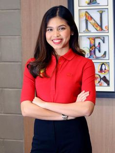 Maine Mendoza Outfit, Alden Richards, Solo Photo, Film Festival, Girl Outfits, Attraction, Photos, Fashion, Baby Clothes Girl