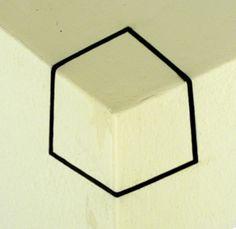 garland fielder, necker cube