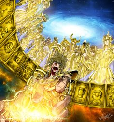 Regulus de Leão - Clamor do Zodíaco