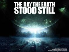 Image result for the day the earth stood still