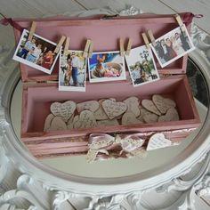 Cutia cu amintiri handmade with love by Fuioru Fermecat Love, Handmade, Jewelry, Amor, Jewellery Making, Jewelery, Jewlery, Jewels, Jewerly