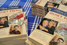 Quiet Hero | The Georgetown Dish