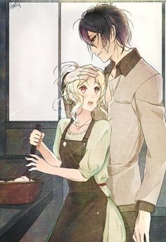 Sakamaki Reiji | Diabolik Lovers #anime