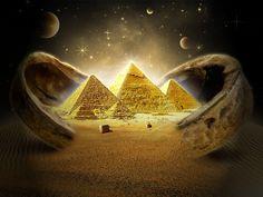7 lois de l'Égypte ancienne :Il y a sept lois universelles ou principes par lesquels tout dans l'univers est gouverné. L'Univers existe en parfaite