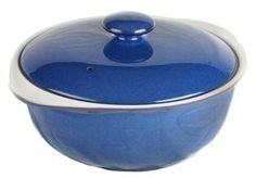 Denby Imperial Blue Round Casserole Reviews - http://cookware.everythingreviews.net/8658/denby-imperial-blue-round-casserole-reviews.html