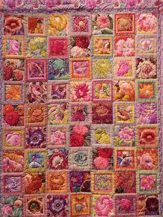 Aberdeen Art Gallery, Fabric Art, Quilts, Blanket, Quilt Sets, Quilt, Rug, Blankets, Log Cabin Quilts