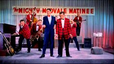 LEGIÃO DO ROCK AND ROLL: JERRY LEWIS - Rock and Roll 60'