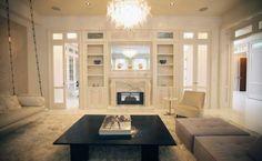 Gwyneth Paltrow's Tribeca Penthouse Loft