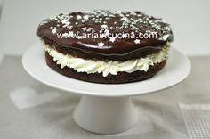 Blog di cucina di Aria: La torta di compleanno per il mio nonno Kenzer