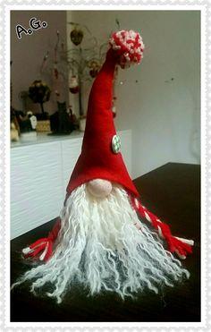 -Gnome- -Gnometto Natalizio-