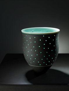 Vasen von Fritz Roßmann