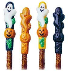 Pretzel Moldpumpkin  Ghost  6 Cavities -- Check out the image by visiting the link.(This is an Amazon affiliate link)