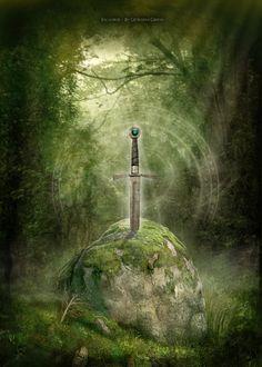 | Excalibur- Camelot collection by *Georgina-Gibson on deviantART