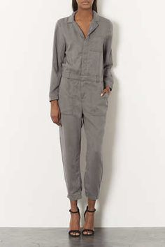 Casual Boilersuit