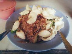 Gado-gado, Indonesian Cuisine