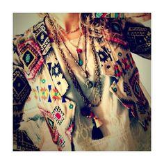 Etnic style