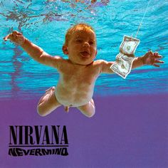 PARALELO: Nevermind - Nirvana