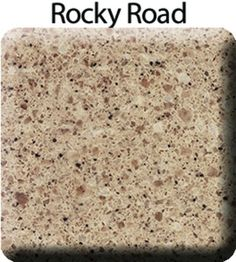 "riverstone quartz 4"" countertop sample at menards® 