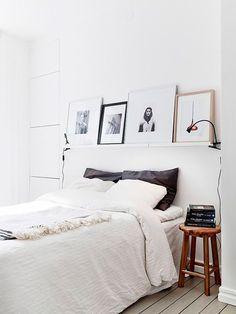 6 ideeën voor het stylen van je bed