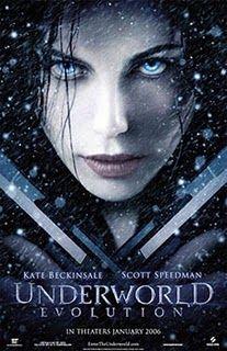 Underworld movies