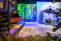 dream gardens: Giardina ZÜRICH 2015 - II.