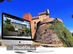 Ofrecemos nuestro servicio de diseño de páginas web en Castelldefels. Diseño web personalizado y a medida. Más información www.jmwebs.net o Teléfono 935160047