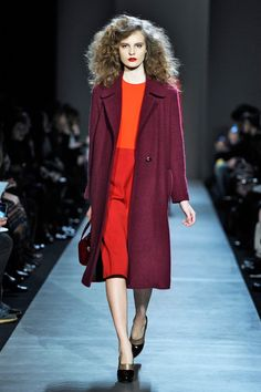 Marc By Marc Jacobs -love the colourblocking!