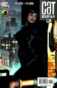 Catwoman 48 (2002)