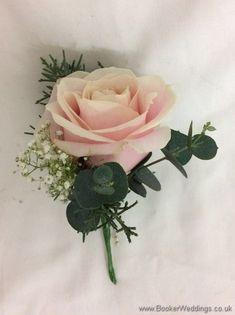 Wedding Flowers Liverpool, Merseyside, Bridal Florist, Booker Flowers and Gifts, Booker Weddings Buttonholes Wedding Pink, Buttonhole Flowers, Simple Wedding Bouquets, Rose Wedding Bouquet, Rustic Wedding Flowers, Corsage Wedding, Bridal Flowers, Floral Wedding, Rose Flowers