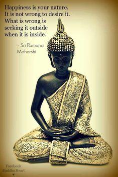 Ramana Maharshi Seek within, and you will never be without~namaste~ C. Dalai Lama, Art Buddha, Buddha Quote, Buddha Wisdom, Buddha Buddhism, Buddhist Quotes, Spiritual Quotes, Spiritual Awakening, Spiritual People