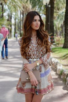 Cannes Crush   Negin Mirsalehi