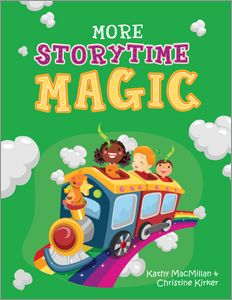 More Storytime Magic | ALA Store
