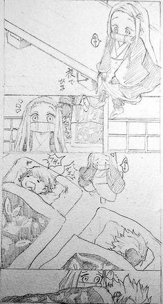 Anime Eyes, Anime Demon, Manga Anime, Anime Art, Slayer Meme, Demon Slayer, Demon Hunter, Naruto Shippuden Anime, Anime Sketch