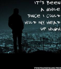 Staind- It's been a while. Lyrics. This song means soo much to me...