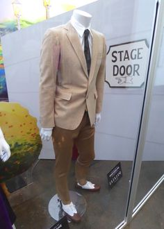 Ryan Gosling La La Land costumes