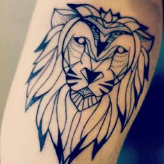 Next tattoo!