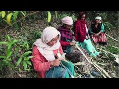 Lokta PaperMaking Project - Generating Income for the Women of Nangi, Nepal
