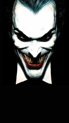 Joker Smile IPhone Wallpaper - IPhone Wallpapers
