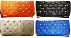 Kardashian Kollection Edition Winter 2013 (Second installment May Kardashian Kollection, Continental Wallet, Clutches, Zip Around Wallet, Wallets, Handbags, Purses, Winter, Board